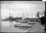 Shortland Wharf, Thames
