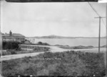Bayswater from Northcote, Auckland