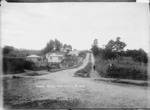 View of Church Street, Northcote, Auckland