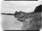 Northcote coastline, Little Shoal Bay