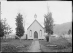 Catholic Church, Ngaruawahia - Photograph taken by G & C Ltd