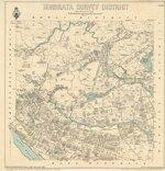 Hororata Survey District