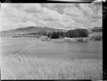 Part 3 of a 3 part panorama of Lake Karapiro
