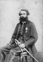 Charles Heaphy