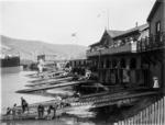 Star Boating Club, Wellington