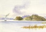 [Fox, William]  1812-1893 :The Bluff, Waikato  [1864?]