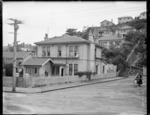 Residential nursery in Owen Street, Wellington