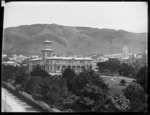 Government House, Wellington