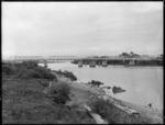 Wirokino Bridge, Manawatu River