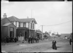 Main Street, Huntly, ca 1910s