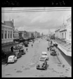 A street in Palmerston North