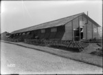 The Manawatu, the YMCA hut at the New Zealand Stationary Hospital in Wisques, France, World War I