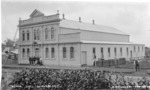Waverley Town Hall - Patea County