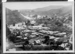 View of the East End of Karangahake
