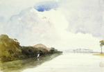 [Fox, William]  1812-1893 :Near Rangiriri Waikato  [1864?]
