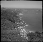 Lowry Bay, Wellington