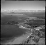 Stump Bay and Motuoapa Peninsula, Lake Taupo