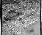 Housing Corporation of New Zealand development, [Miro?], West Auckland