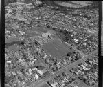 Berkley Normal Middle School, Berkley Avenue, Hamilton