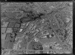 Subdivision development at Wiri, Manukau, Auckland