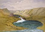 [Fox, William] 1812-1893 :Te Huka, from above.  [1864?]