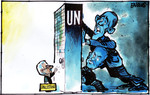 092211 - Palestine Knocking at the UN COL.jpg