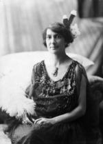 Mildred Amelia (Miria) Tapapa Woodbine Pomare