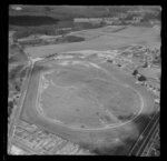 Arawa Park Racecourse, Rotorua