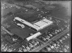 Factory, Korma Mills, Onehunga/Royal Oak, Auckland