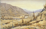 Aubrey, Christopher, fl 1870s-1900s :[Akatarawa Valley] 1890.