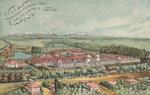 [Postcard]. N.Z. International Exhibition, 1906-7, Hagley Park, Christchurch. Open Nov[ember] 1st, 1906.