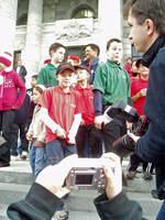 Michael Campbell Parade 14 2005.JPG
