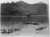 Pago Pago, Tutuila, American Samoa
