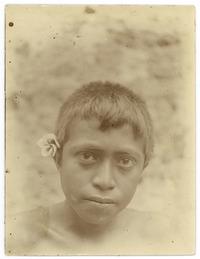 Boy of Noatau, Rotuma