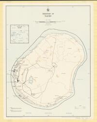 Territory of Nauru / compiled and drawn for Department of Territories by Division of National Mapping, Department of National Development