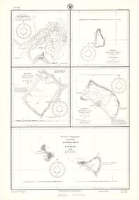 South Passage, Apamama Island : from a British sketch survey in 1884 / Hydrographic Office, U.S. Navy