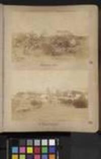 Mount Zion church [Nuku'alofa, Tonga]; View from Mount Zion, [Nuku'alofa, Tonga], [c1880 to 1889]