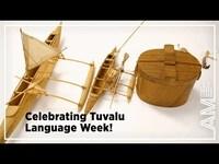 Celebrating Tuvalu Language Week - Auckland Museum
