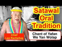 Chant of Yafan We Yan Wolap