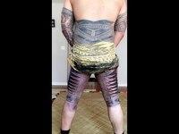 INK SERIES: Fa'afetai & Toefuiono Fa'aleava