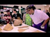 Kiribati Language Week - Auckland Museum