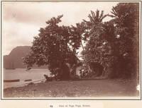 Pago Pago, Samoa, 1903