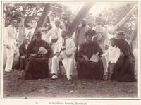 26. In the Palace Grounds, Rarotonga, 1903