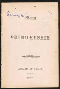 Sienu primu Kusaie