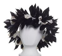 Headdress (Prince of Peace)