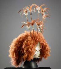 Tuiga (ceremonial headdress)