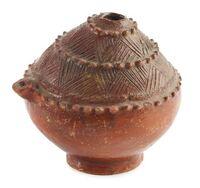 Saqa (water storage vessel)