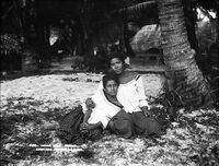 Native Girls, Rotuma