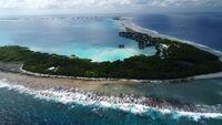 Atafu - drone footage, 1:39