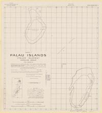 Palau Islands (Pelew Islands): 1